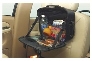 Car Seat Backpack Storage