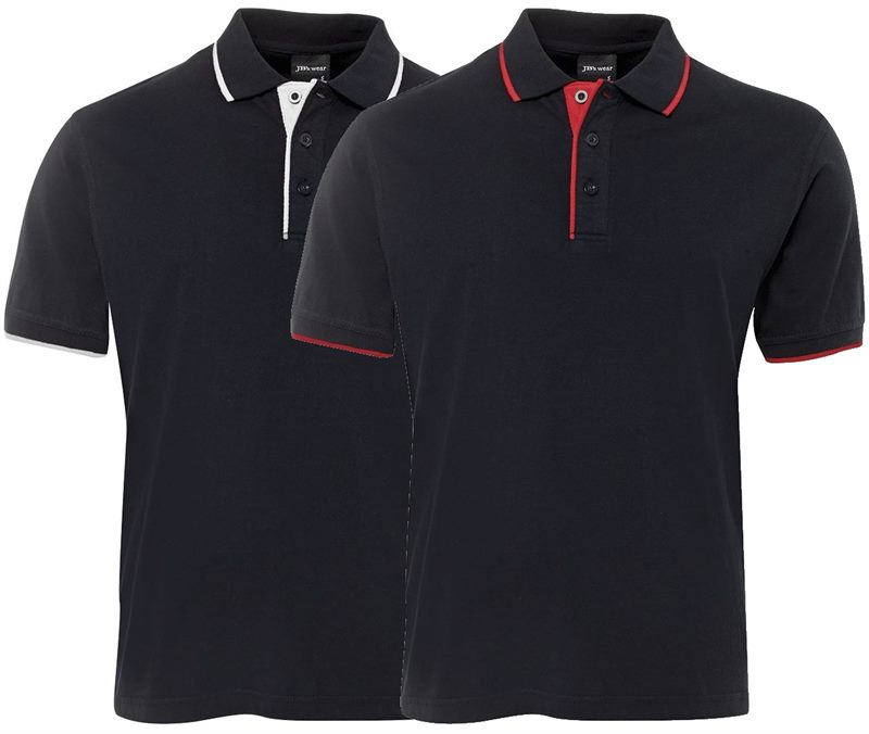 Corporate logo polo shirts made from one hundred percent for Corporate polo shirts with logo