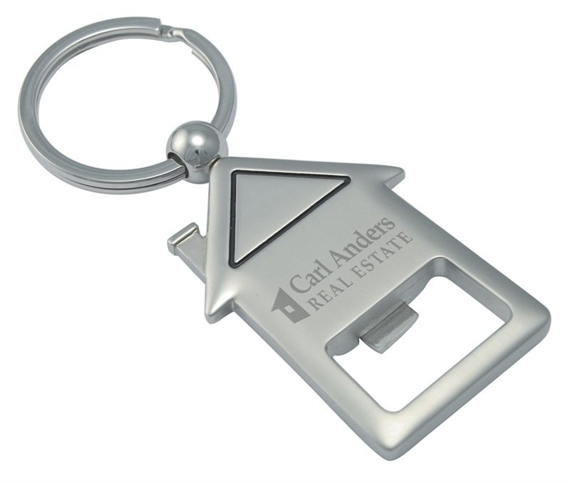 house shaped bottle openers are handy items at picnics and useful when. Black Bedroom Furniture Sets. Home Design Ideas