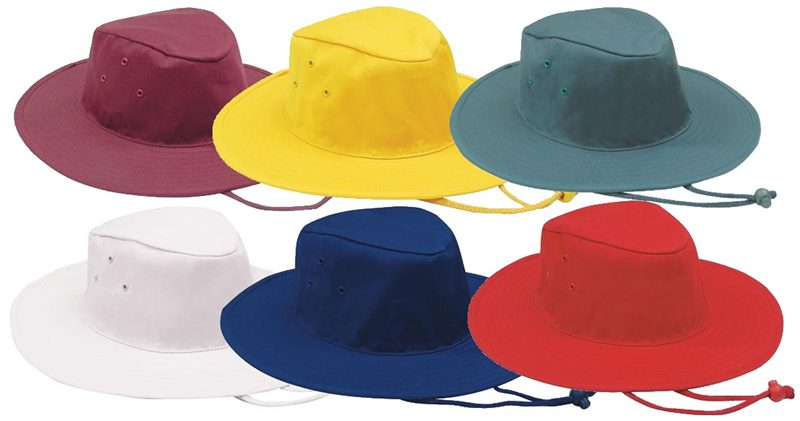 Outdoor Slouch Hats for promotional sports events or corporate fun day 96190f4fe35