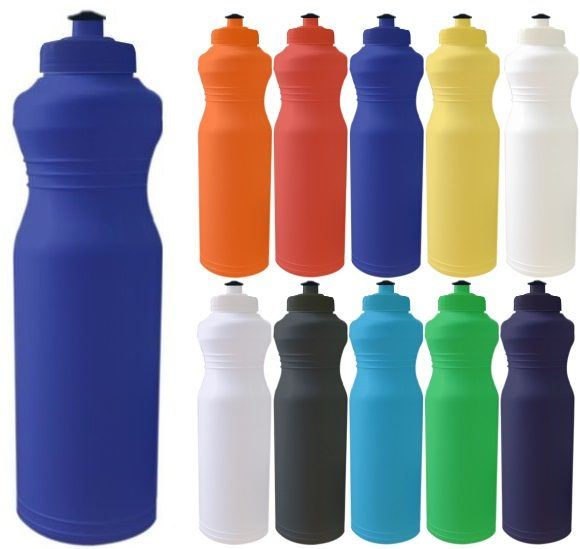Water Bottle Volume: Performance Water Bottles Come In Size 800ml
