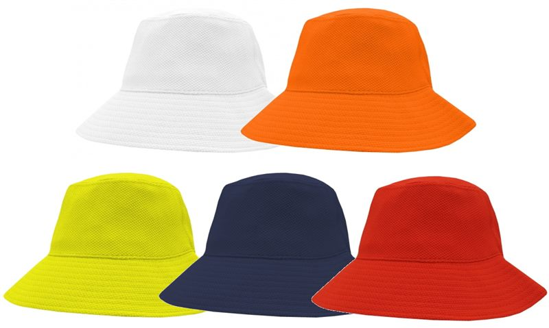262c2ef0d2a Promotional Mesh Hats can be branded with your company logo and ...