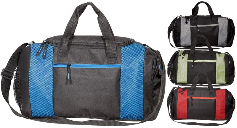 Custom Target Duffel Bags set your team apart from the crowd. dd4783db31061