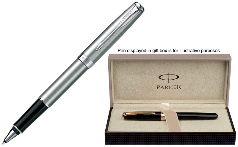 Sonnet Stainless Ct Roller Ball Pens Are Top Of The Line