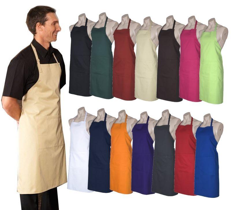 Apron Design and Style Kitchen Apron