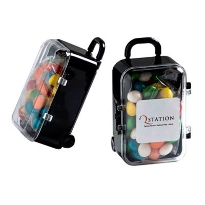 50g Chewy Fruits Hand Carry Case