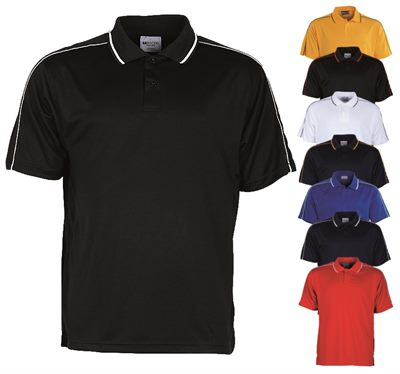 174dee917b9 Polo Shirts For Men | The Best Company Polos Online & Wholesale