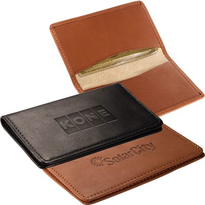 Promotional Business Card Holders Branded Card Holders For Less