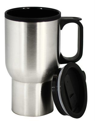 Stainless Steel Car Mug