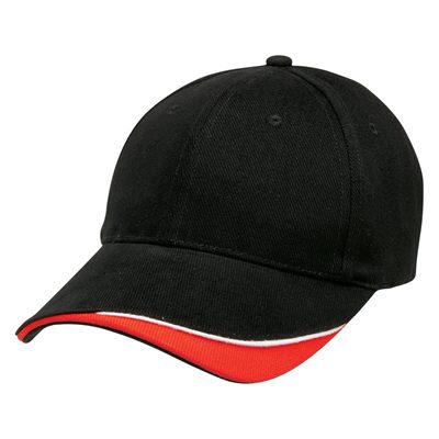 7f47638a404 Corporate Contrast Cap