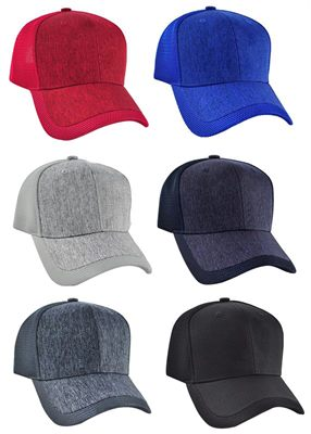 90d62300ccf Promotional Trucker Caps