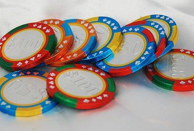 poa coin price