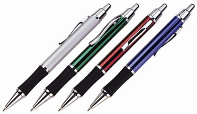 Corporate Retractable Pens