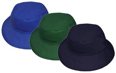 f50bf0b56b5 Colourful Kids Bucket Hat