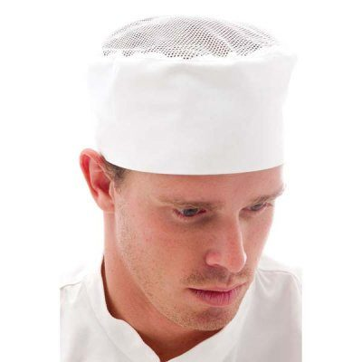 cool top hats come with an air flow mesh and
