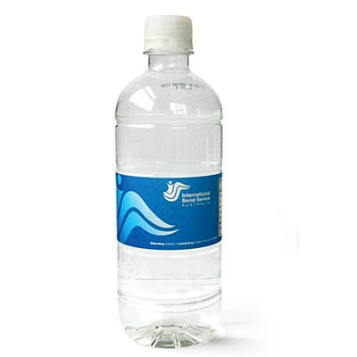 promotional printed water bottles