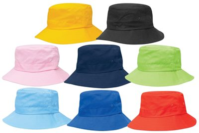 Promotional Bucket Hats  43ec9940f8c5