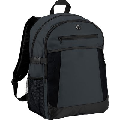 Expandable 15 Inch Computer Backpack