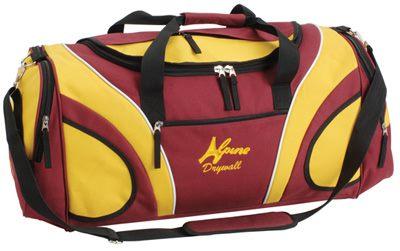 Fortress Team Sports Bag c883ab0d0bf3e