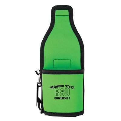 Hip Loaded Stubby Cooler