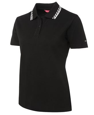 Hospitality Work Polos Are Available In Two Stylish Colours