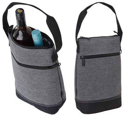 Icy Two Bottle Wine Cooler