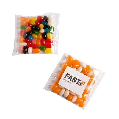 Promo Jelly Bean 50g Pack