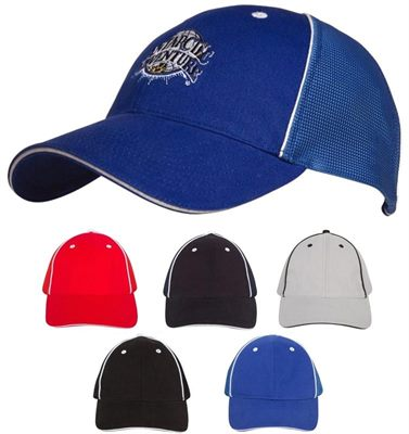 Buy Printed   Embroidered Promotional Caps Online  881b3d232dae