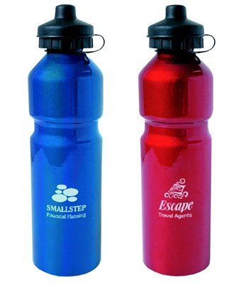 The Slimalicious Drink Bottles