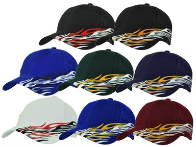 Motor Racing Baseball Cap