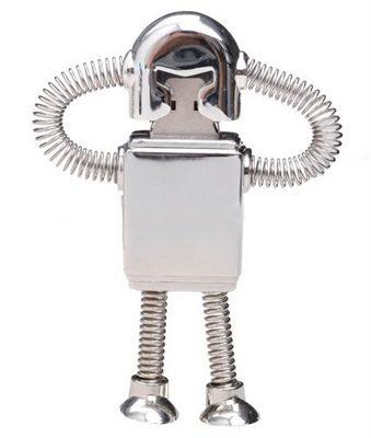 robot thumb drives