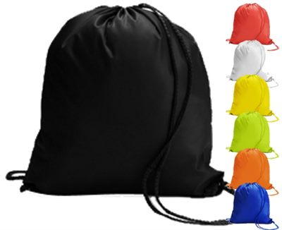 Sturdy Drawstring Backpack