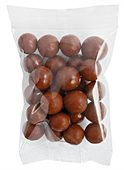 Chocolate Malt Ball 100g Cello Bag