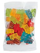 Gummy Bears in 100g Cello Bags
