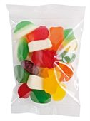Mixed Lollies in 100g Cello Bags