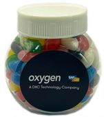 170g Jelly Beans In Plastic Jar