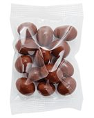 Promo 25g Bag with Chocolate Almonds