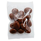Promo 25g Bag with Chocolate Sultanas