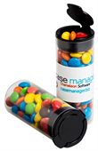 35g Flip Top M&Ms Container