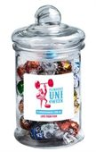 40 Lindt Balls in Big Jars