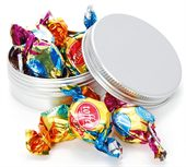 40g Toffees Twist Tin
