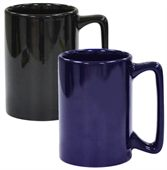 Promotional Coffee Mug Solid Colours