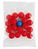 Chocolate Balls Corporate 50g Cello Bags