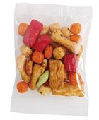 50g Cello Bag Rice Crackers