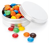 70g M & Ms Twist Tin