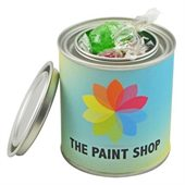 Acid Drops Mixed Colours 250ml Paint Tin