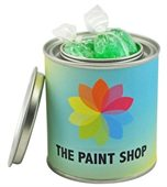 Acid Drops Single Colour 250ml Paint Tin