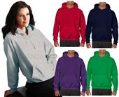 Adult Durable Sweatshirt