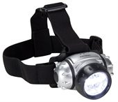 Axminster Head Torch