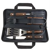 Barbeque Cooking Set